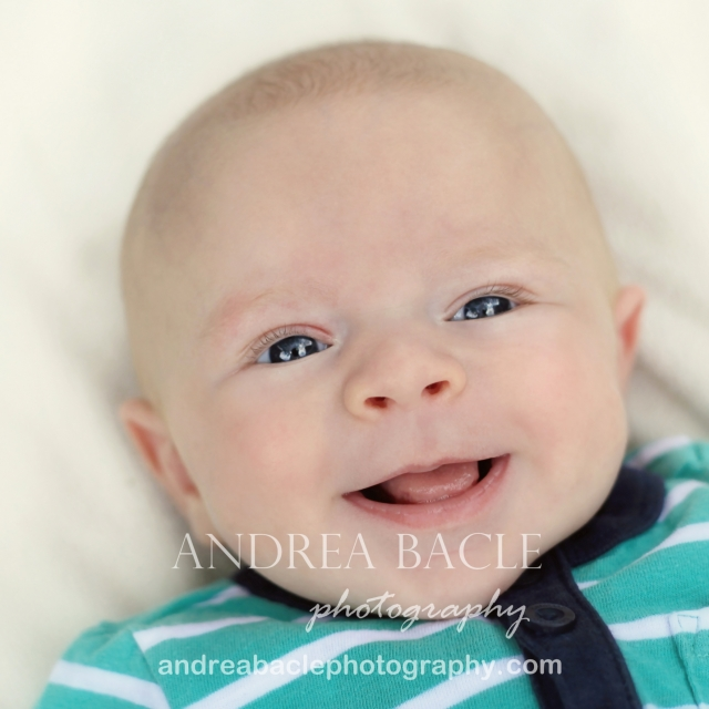 milestone mini-session baby boy the woodlands family photographer