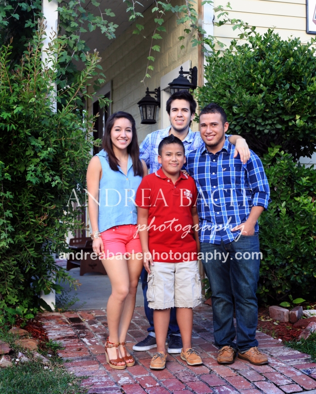 old town spring family lifestyle photographer