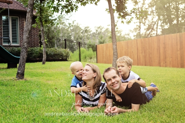 the woodlands tx bender's landing lifestyle family photographer