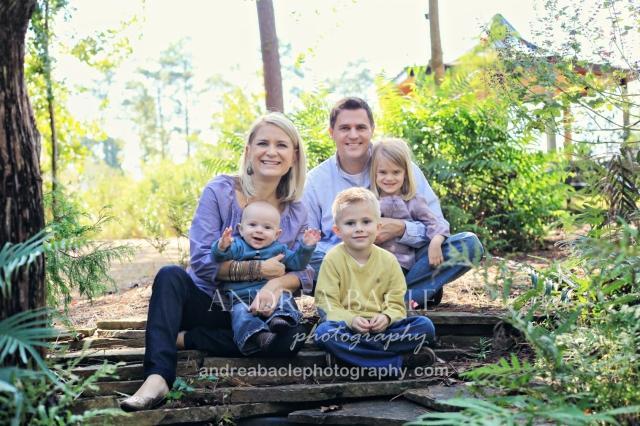 spring tx lifestyle family photographer