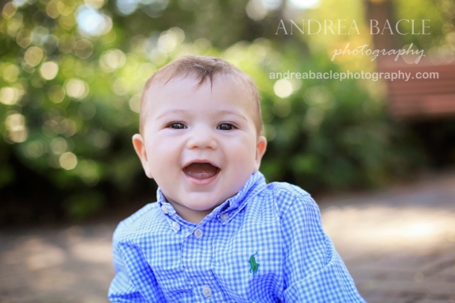 the woodlands outdoor family photographer