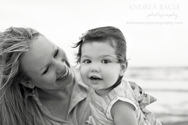 the woodlands tx family beach photographer