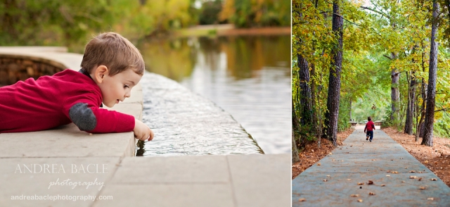 the woodlands tx family photographer natural light
