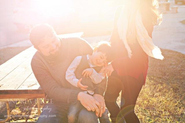 the woodlands tx family photographer christmas card pics