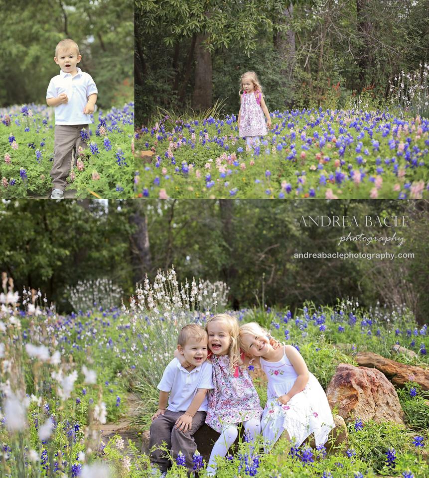 bluebonnets 2015 {The Woodlands, TX, family photographer