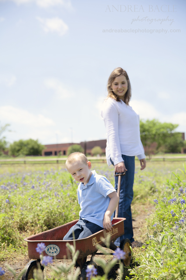 the woodlands mommy and me session photographer
