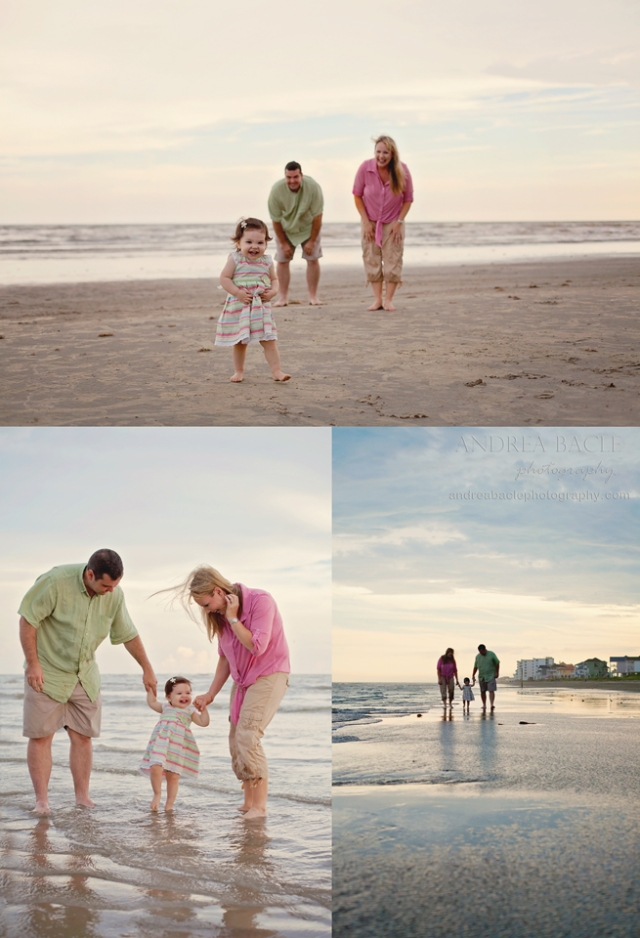 galveston family beach photographer