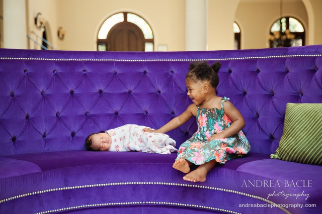 the woodlands houston tx newborn twins photographer