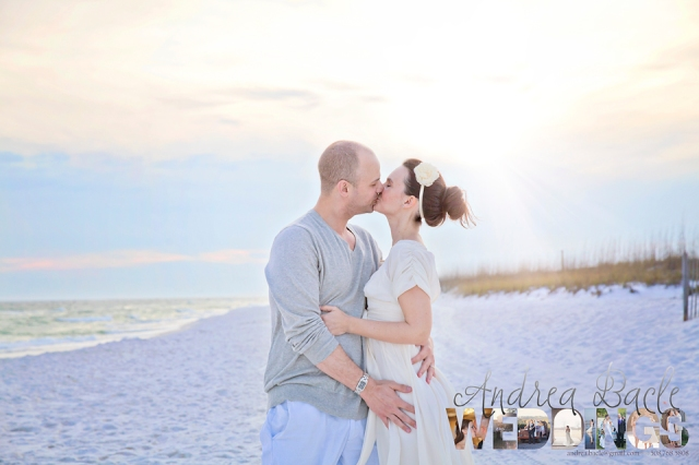 andrea bacle weddings destination photographer pensacola beach photographer