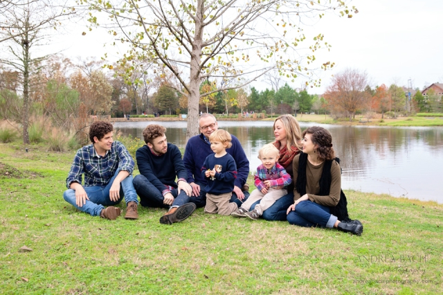 family of seven creekside rob fleming park