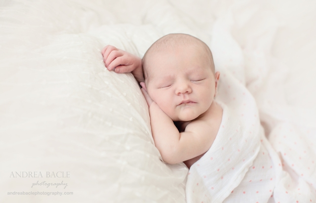 blog post newborn baby girl lucy spring tx