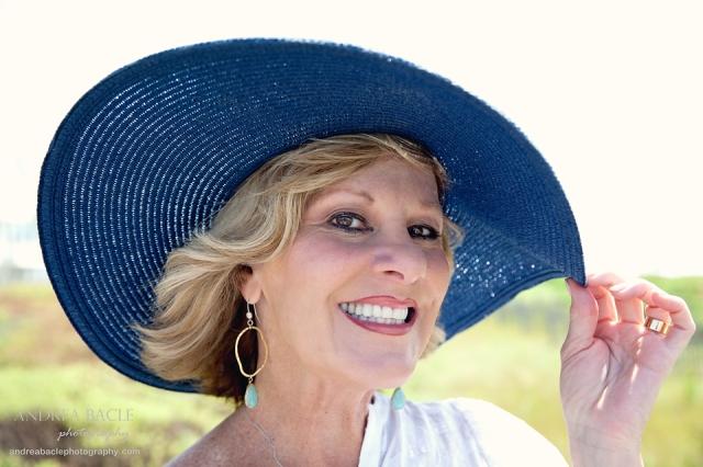mom 60th birthday in galveston family shoot