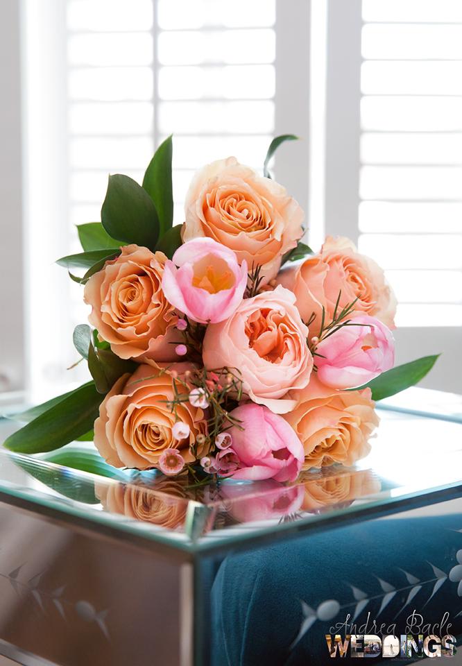 blog flower girl bouquet conroe