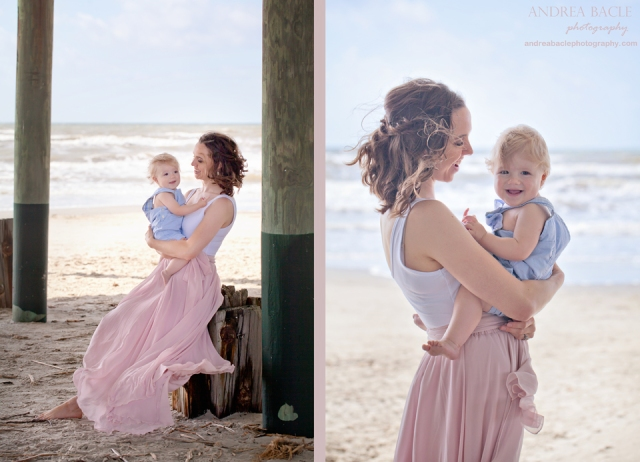 momma and me sessions mother's day 2018