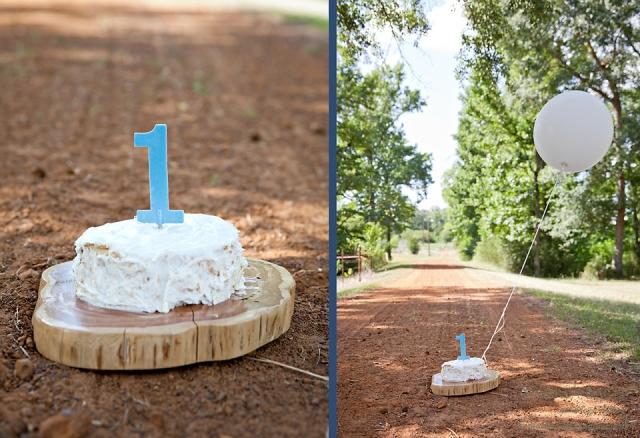 cake smash nacogdoches