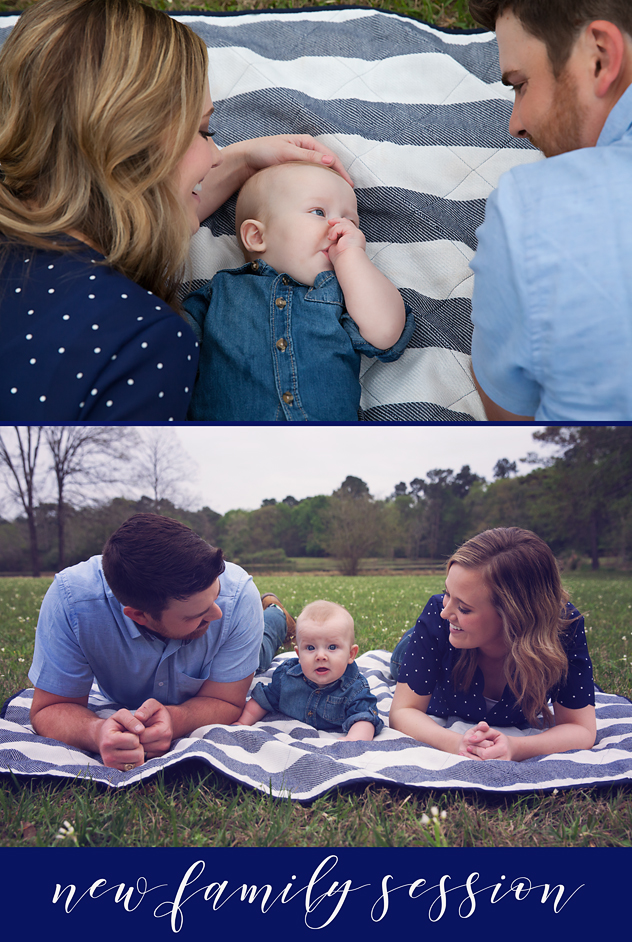 new family session