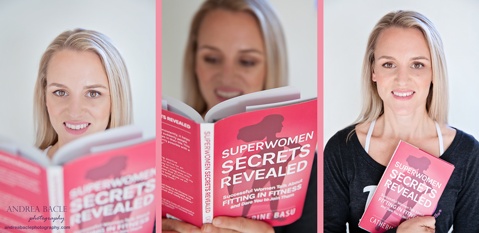 author catherine basu superwoman secrets revealed