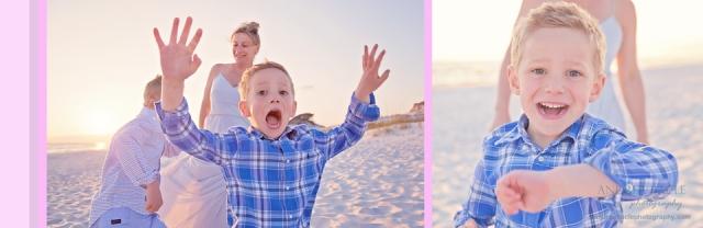 boys on the beach andrea bacle