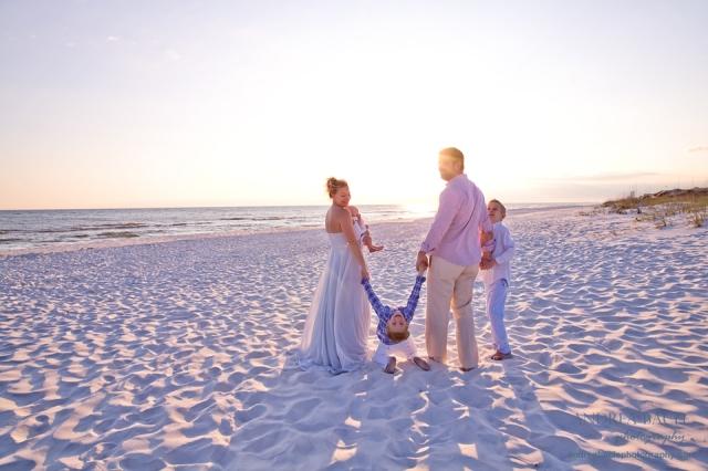 florida beach family photographer andrea bacle photographer