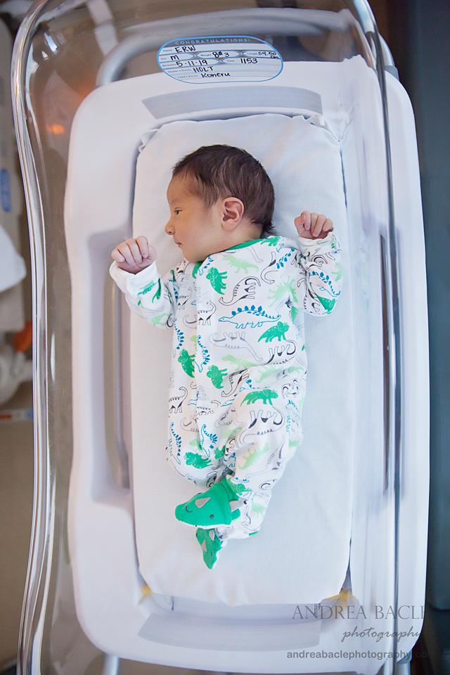 newborn hospital session fresh 48 andrea bacle